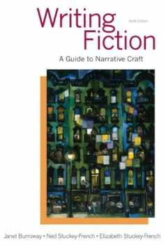 Writing Fiction: A Guide to Narrative Craft (9th Edition)