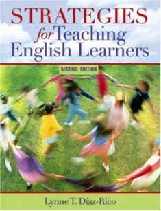 Strategies for Teaching English Learners (2nd Edition)