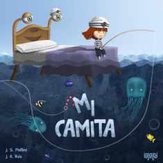 Mi Camita (Spanish Edition)
