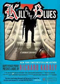 Kill City Blues: A Sandman Slim Novel