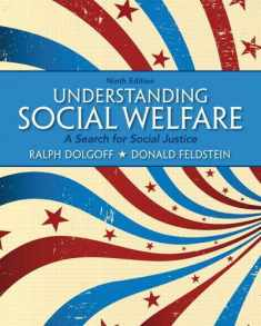 Understanding Social Welfare: A Search for Social Justice