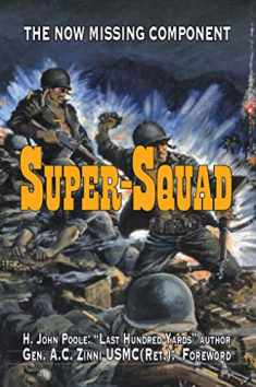 Super-Squad: The Now Missing Component