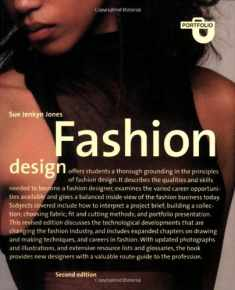 Fashion Design : Second Edition