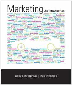 Marketing: An Introduction Plus 2014 MyMarketingLab with Pearson eText -- Access Card Package (12th Edition)