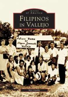 Filipinos in Vallejo (CA) (Images of America)