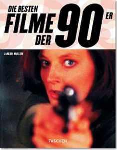 Movies of the 90's (Taschen 25)