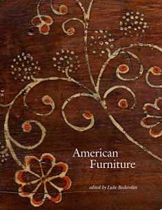 American Furniture 2018 (American Furniture Annual)