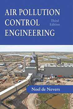 Air Pollution Control Engineering, Third Edition