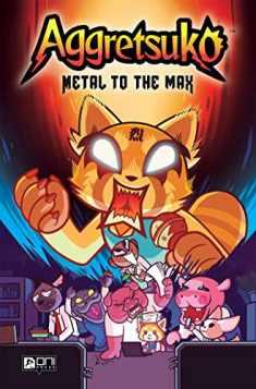 Aggretsuko: Metal to the Max (1)