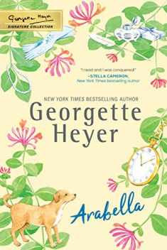 Arabella (The Georgette Heyer Signature Collection)