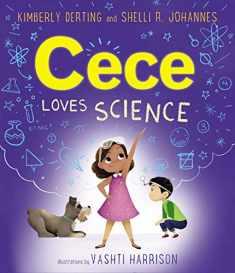 Cece Loves Science (Cece Loves Science, 1)