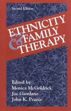 Ethnicity and Family Therapy: Second Edition