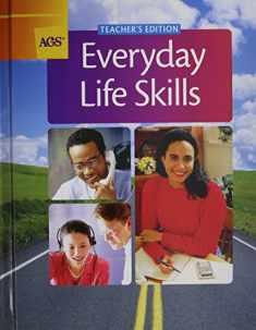 EVERYDAY LIFE SKILLS TEACHERS EDITION