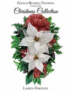 Christmas Collection (French Beading Patterns)