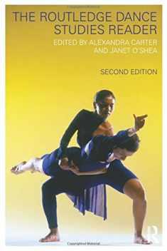 The Routledge Dance Studies Reader