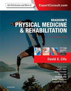 Braddom's Physical Medicine and Rehabilitation