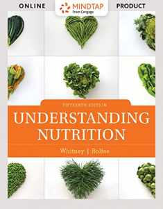 Bundle: Understanding Nutrition, 15th + MindTap Nutrition, 1 term (6 months) Printed Access Card