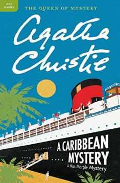 A Caribbean Mystery: A Miss Marple Mystery (Miss Marple Mysteries, 10)