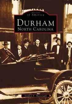 Durham, North Carolina (Images of America)