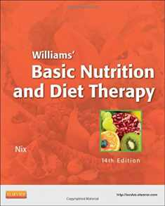 Williams' Basic Nutrition & Diet Therapy (LPN Threads)