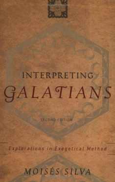 Interpreting Galatians, 2d ed.