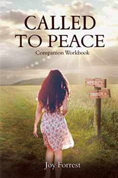 Called to Peace: Companion Workbook