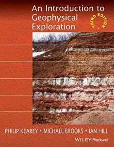 An Introduction to Geophysical Exploration, 3rd Edition