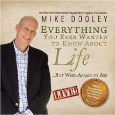 Everything You Ever Wanted to Know About Life...But Were Afraid to Ask, Book 1