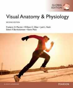 Visual Anatomy and Physiology, Global Edition