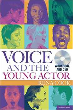 Voice and the Young Actor: A workbook and DVD (Performance Books)