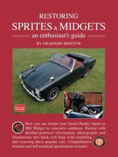 Restoring Sprites & Midgets: An Enthusiast's Guide