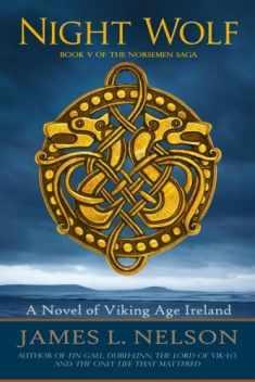 Night Wolf: A Novel of Viking Age Ireland (The Norsemen Saga) (Volume 5)