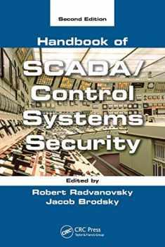 Handbook of SCADA/Control Systems Security