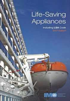 Life-saving appliances (inc. LSA Code)