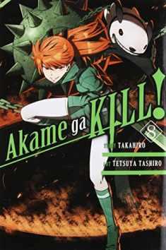 Akame ga KILL!, Vol. 8 (Akame ga KILL!, 8)