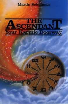 The Ascendant: Your Karmic Doorway