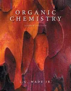 Organic Chemistry Plus MasteringChemistry with eText -- Access Card Package (8th Edition) (New in Organic Chemistry)
