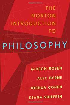 The Norton Introduction to Philosophy
