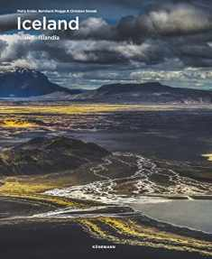 Iceland (Spectacular Places)