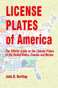 License Plates of America