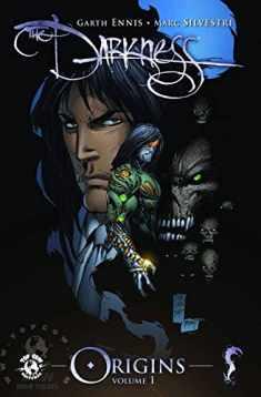 The Darkness Origins Volume 1 (Darkness (Top Cow))