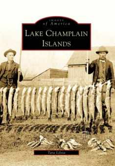 Lake Champlain Islands (Images of America)