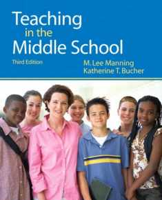 Teaching in the Middle School (3rd Edition)