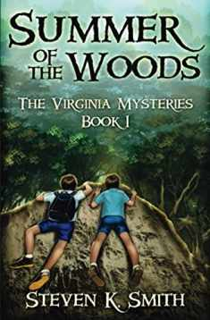 Summer of the Woods (Virginia Mysteries)