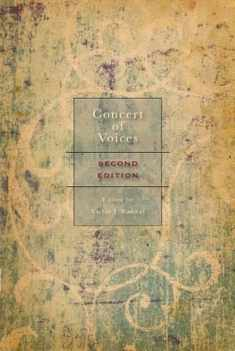 Concert of Voices - Second Edition: An Anthology of World Writing in English