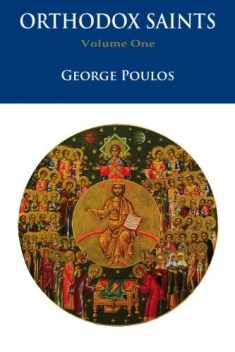 Orthodox Saints, Vol. 1
