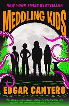 Meddling Kids: A Novel (Blumhouse Books)