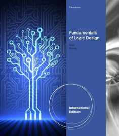 Fundamentals of Logic Design, International Edition
