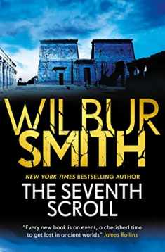 The Seventh Scroll (2) (The Egyptian Series)