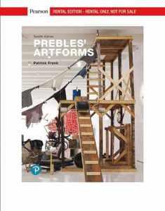 Prebles' Artforms
